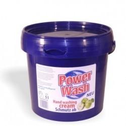 Power Wash 5л - Паста для очистки рук