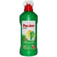 Passion gold gel ,color 3x1,  2L