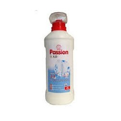 Passion Gold White 3x1, 2L. / 55 mazgaš.