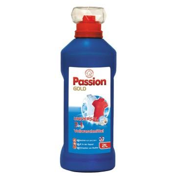 Passion Gold gel ,Universal 3x1, 2L. / 55 mazgaš.