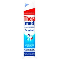 Theramed Original 100 ml. - Zobu pasta tubā