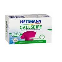 HEITMANN Gallseife 100 гр.- мыло от пятен