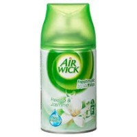 AIR WICK FRESHMATIC MAX SINGLE REFILL 250ML FREESIA & JASMIN