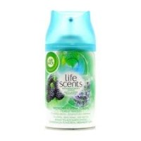 AirWick FreshMatic освежитель воздуха Wedrowka Lesna Sciezka, 250ml.