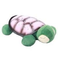 Muzikālais bruņurupucis - zvaigžņu projektors