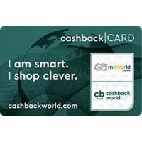 cashback │CARD Viena karte, kas darbojas visur!