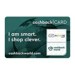 Klienta karte │ CASHBACK